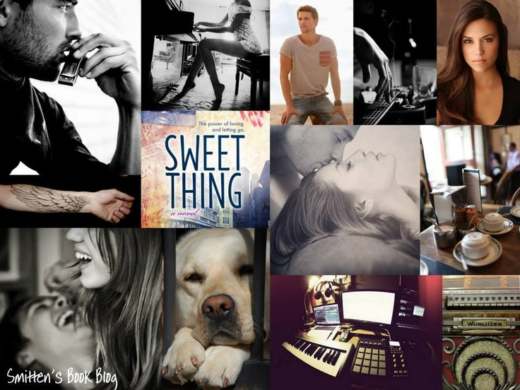 Sweet Thing, by Renee Carlino ✰✰✰✰✰ Review: http://smittensbookblog.wordpress.com/2013/06/10/sweet-thing-by-renee-carlino-✰✰✰✰✰/
