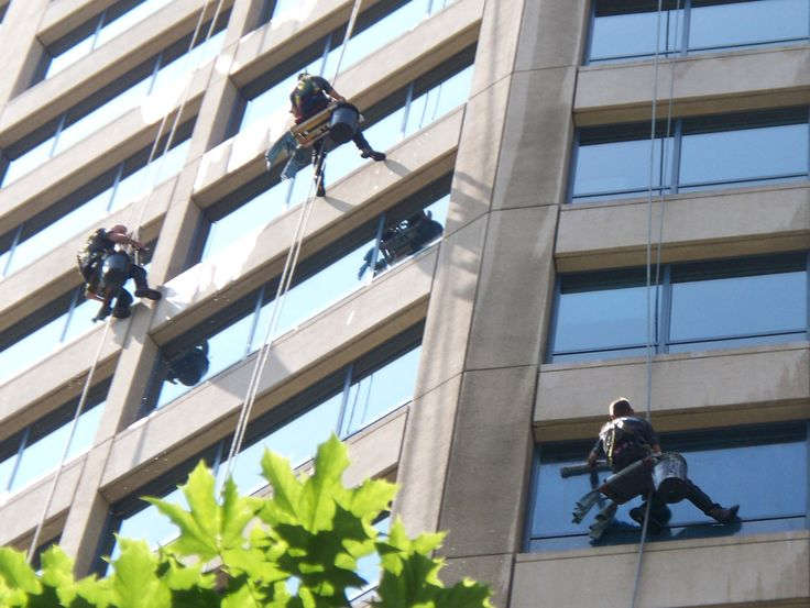 Image result for Window Cleaners – Get to understand this Job