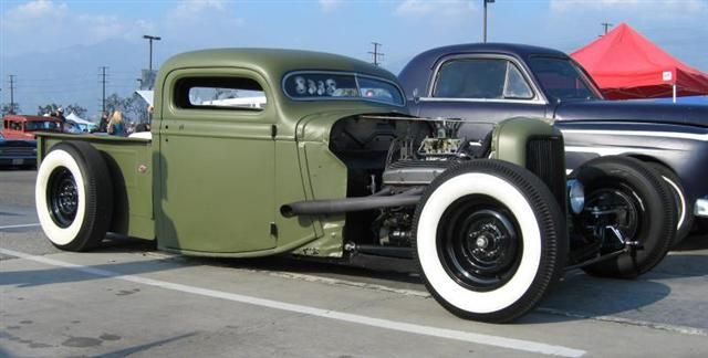 17 Best images about American Hot Rods on Pinterest | Cars ...