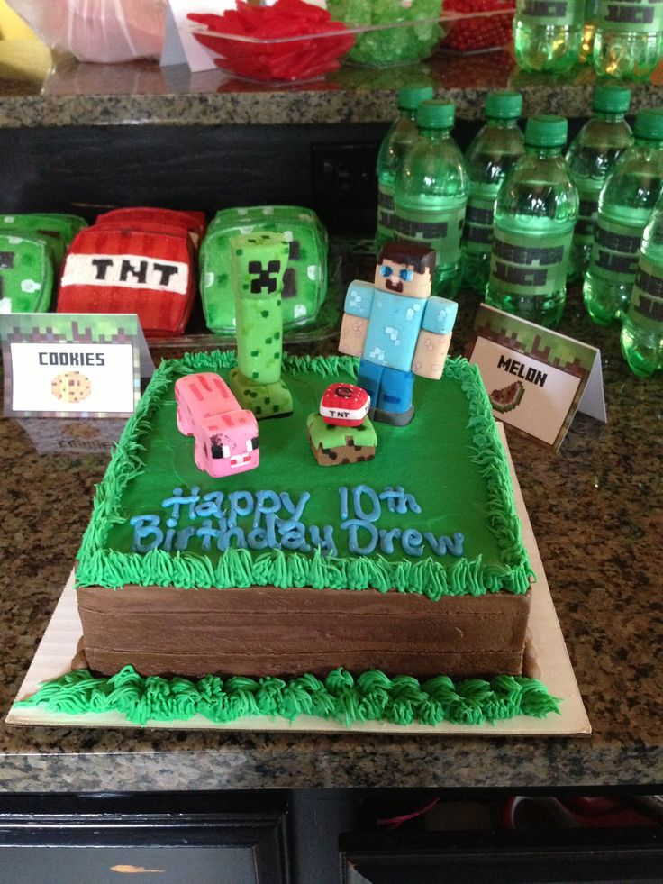 17 Best Images About Birthday Cake Ideas For The Boys On