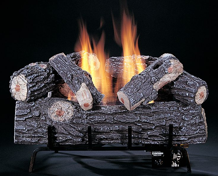 56 best Gas Log Sets images on Pinterest Hearth Fireplaces and