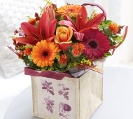 Autumn Flowers online new selection Tren | Florists in Ireland - Online Flowers Ireland - Wedding Flowers Ireland