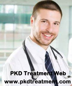 Under normal circumstances, simple kidney cysts does not cause any symptoms. It is common among old people. But if it keeps growing or you are diagnosed with polycystic kidney disease, importance should be attached. How to get rid of kidney cysts?