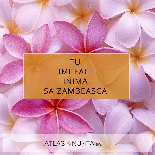 Tu imi faci #inima sa zambeasca. #truelove www.atlasdenunta.ro