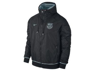 FC Barcelona Authentic Windrunner Men's Jacket