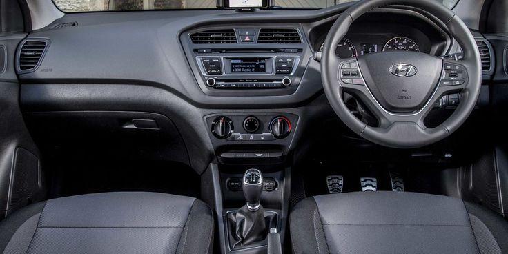 2018 Hyundai I20 Active Interior Hd Car Pinterest Cars