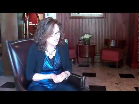 Entrevue avec Catherine Dupont - Serdy