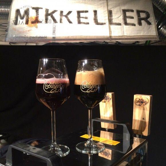 Mikkeller bryggeri & bar