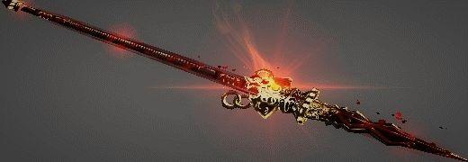 剑网三武器特效及设定-游戏特效论坛 - ...