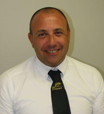 Federico - Event Manager