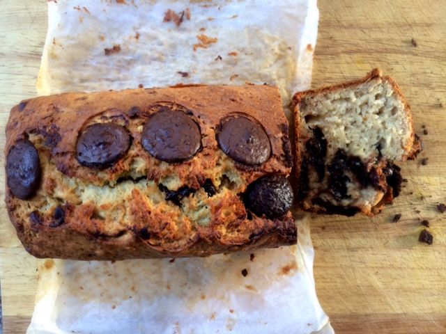I am going to go out on a limb and declare this the best Banana and Choc Chip bread I have made. It is ridiculously easy to make, but the end result looks like it took you are long time to prepare. I do have one important tip to mention which makes this bread come […]
