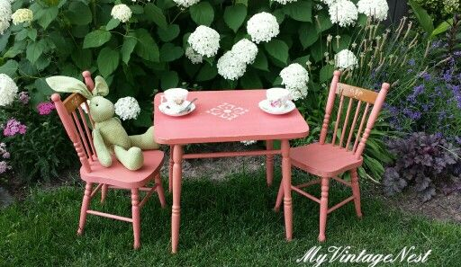 Marvellous Vintage Childrens Table And Chairs Pictures Best Image - Antique  Childs Table And Chairs Best - Antique Childrens Table And Chairs Antique Furniture