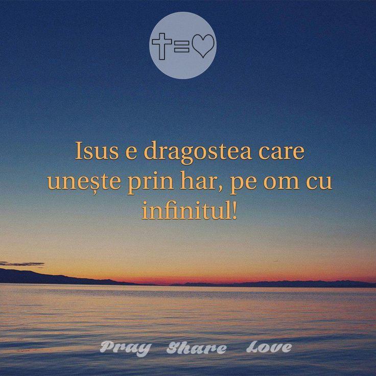 https://www.facebook.com/praysharelove/ Isus este dragoste. #Isus #dragoste
