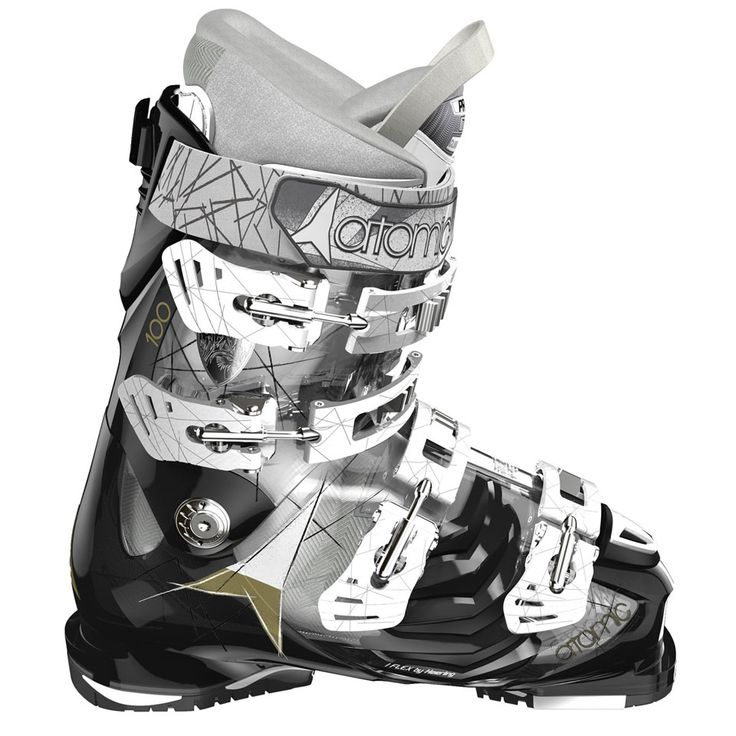Atomic Hawx 100 Ski Boots - Women's 2014   Atomic for sale at US Outdoor Store