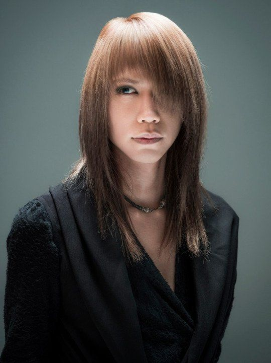 Shinya, Dir en grey