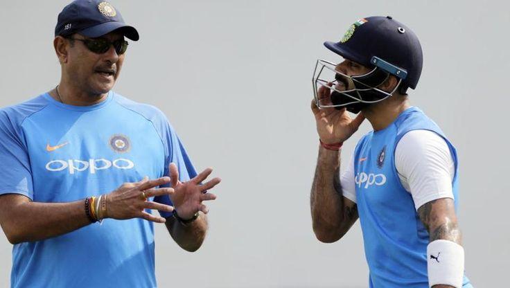 Preview: India-Sri Lanka Ready For The Final Test At Kotla #INDvSL #Delhitest #cricket #testcricket #ViratKohli
