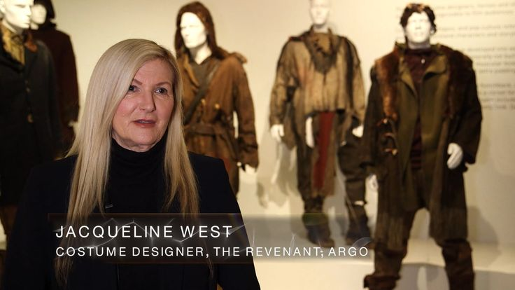 Jacqueline West Scholarship for Native American Youth at FIDM