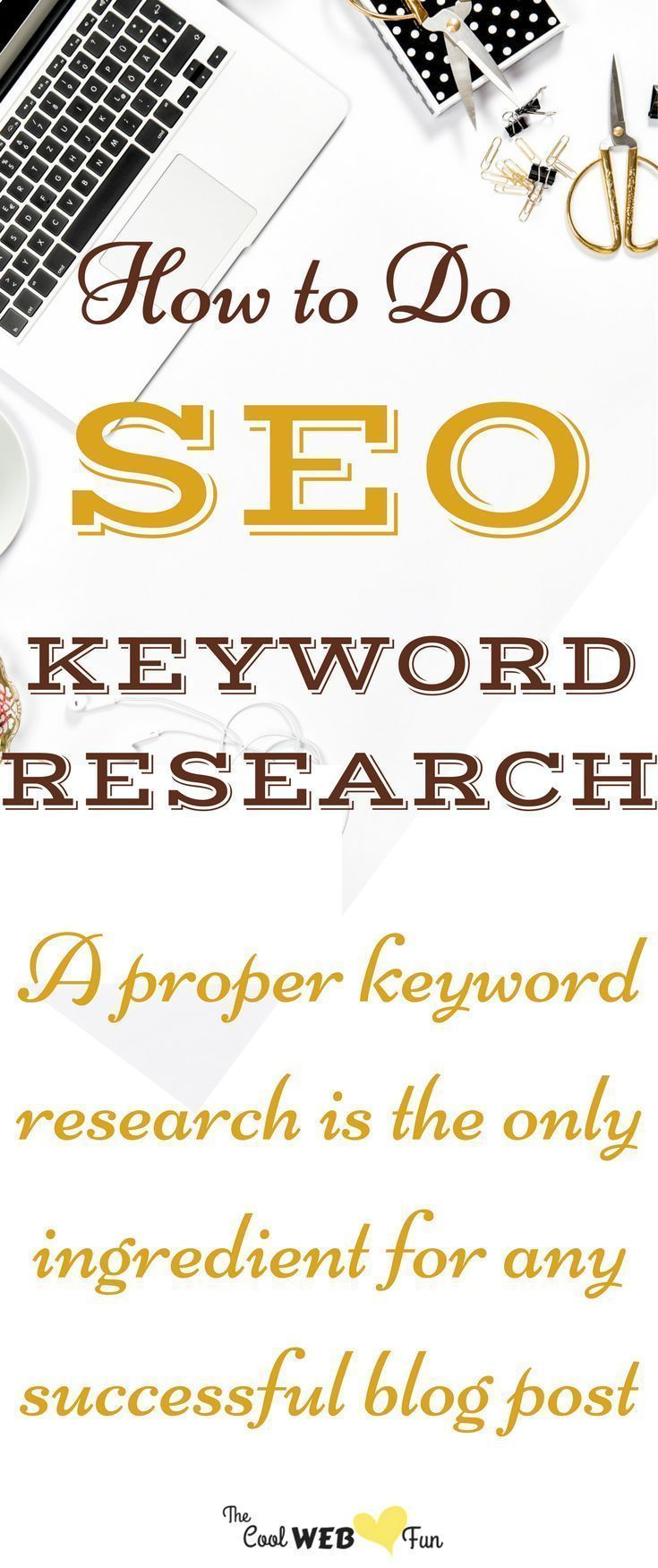 How to Research Keywords for Internet Marketing? Keyword research is the  most essential while writing