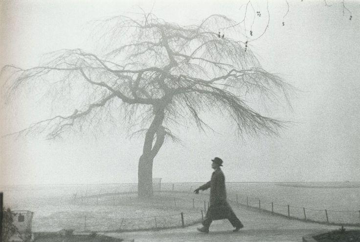 Robert Frank, London, 1951