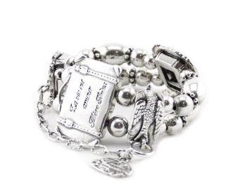 REMINISCENCE PARIS Perfume & Love Cuff Bracelet Purchase: $150.00 CAD