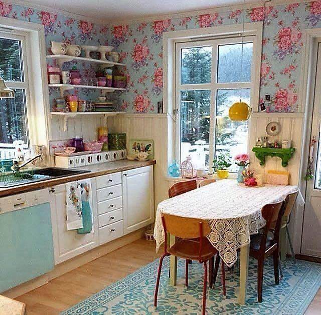 Modern Vintage Home Decor Ideas: Eye-Opening Diy Ideas: Modern Vintage Home Decor Layout
