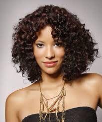 More beautiful curls