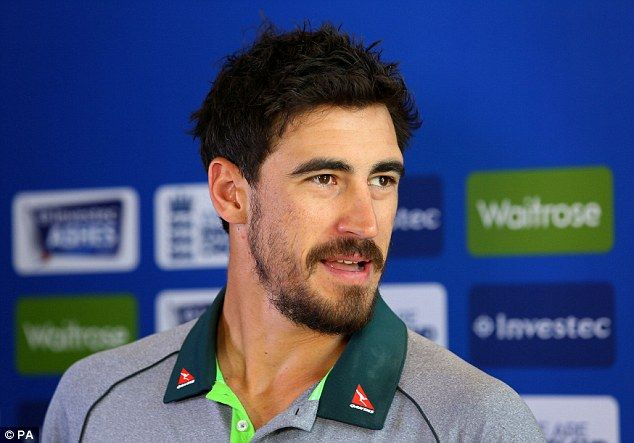 Mitchell Starc has concerns about standard of pink Kookaburra ball that will be used for day/night Tests
