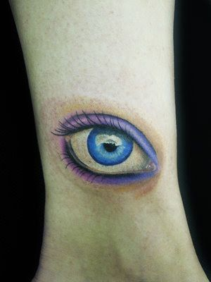 1000 ideas about evil eye tattoos on pinterest hamsa for Small eye tattoo