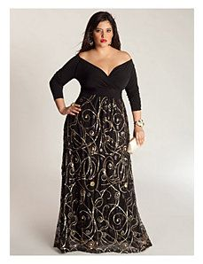 1000  images about Formal wear on Pinterest - Plus size formal ...