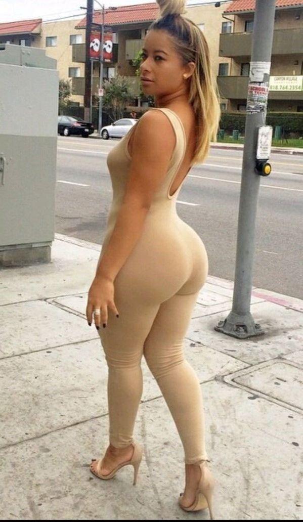 perfect fat ass