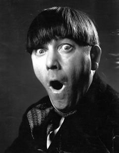 Moe Howard AKA Moses Harry Horwitz  Born: 19-Jun-1897 Birthplace: Brooklyn, NY Died: 4-May-1975 Location of death: Los Angeles, CA Cause of death: Cancer - Lung Remains: Buried, Hillside Memorial Park, Culver City, CA  Gender: Male Religion: Jewish Race or Ethnicity: White Sexual orientation: Straight Occupation: Actor  Nationality: United States Executive summary: Boss Stooge