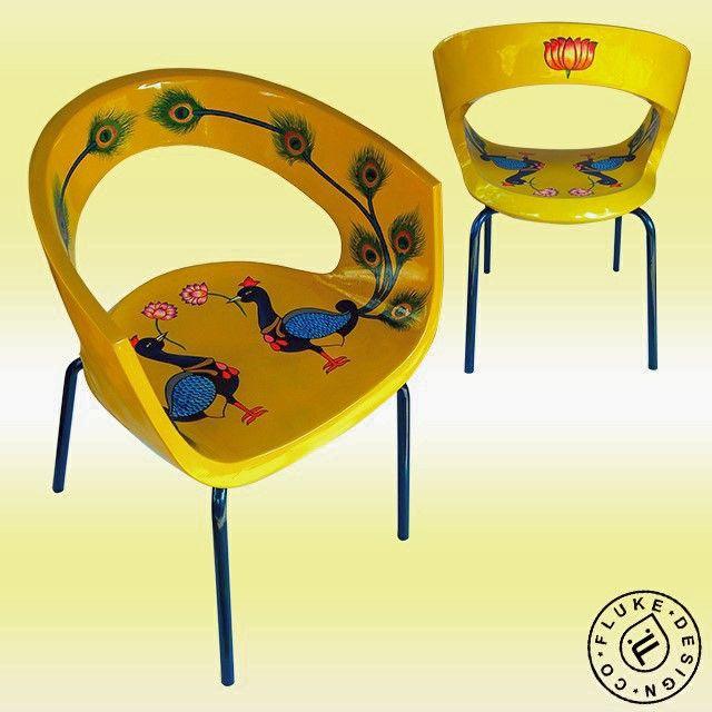 #paradise #birds #peacock #lotus #flower #chair #unique #bespoke #handpainted #fashion #lifestyle #accessory #designer #dreamer #accessories #accessorize #art #artist #design #decor #flukedesign #handpaint #handcraft #handcrafted #limitededition #custom #custommade