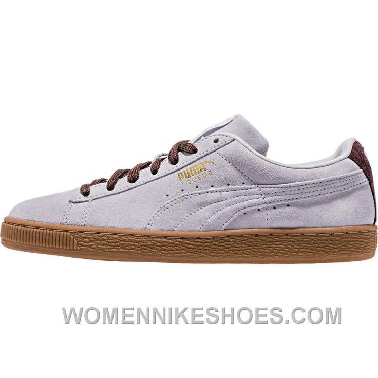 http://www.womennikeshoes.com/puma-suede-classic-mens-glacier-grey-oxblood-gum-dp5ab.html PUMA SUEDE CLASSIC (MENS) - GLACIER GREY/OXBLOOD/GUM DP5AB Only $70.00 , Free Shipping!