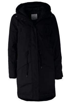 Die hält dich warm und lässt dich cool aussehen! Samsøe & Samsøe LUCCA - Daunenmantel - black für 259,95 € (10.10.16) versandkostenfrei bei Zalando bestellen.
