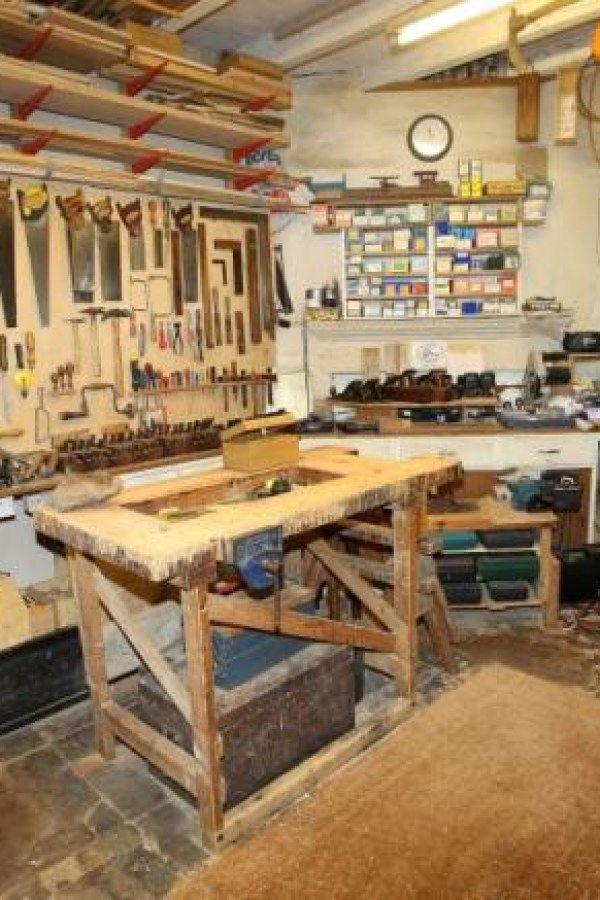 50 Woodworking Shop Plans Design No 13688 Simple Woodworking Shop