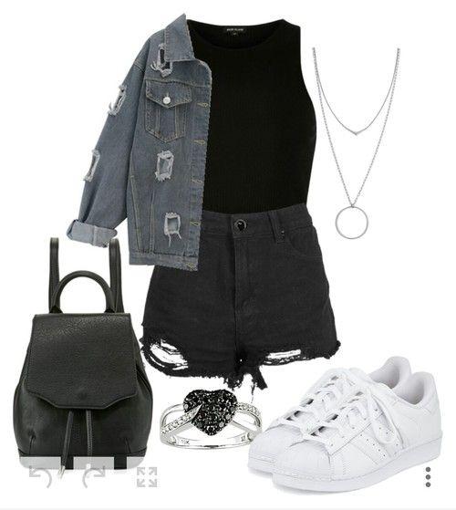 black, fashion, and grey image - Best 25+ Pop Punk Fashion Ideas On Pinterest Pastel Punk, Cute