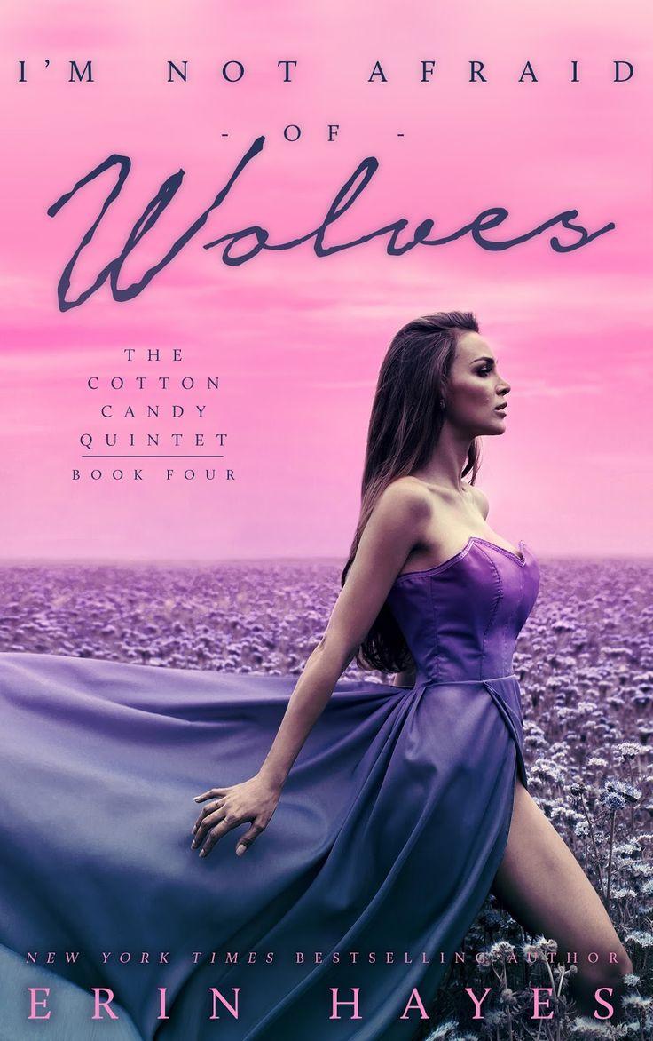 Erin Hayes - I'm Not Afraid of Wolves