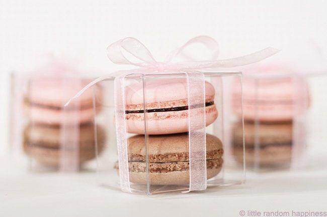 Macarons são lindos delicados e ficam perfeitos como lembrancinhas! Curtiu?