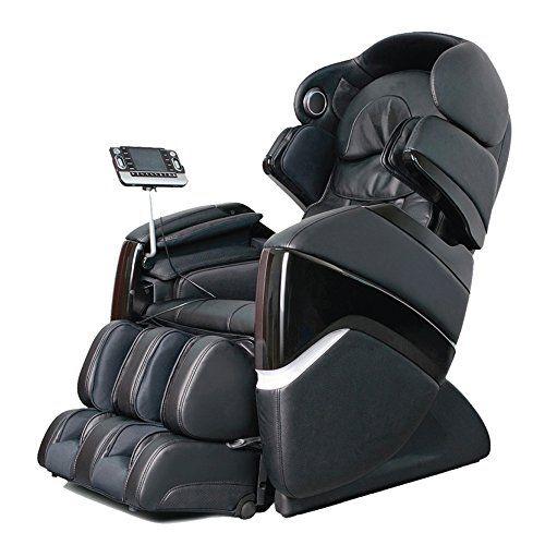 Osaki Os 3d Pro Cyber Zero Gravity Heated Massage Chair Black In 2020 Massage Chair Massage Chairs Heated Massage