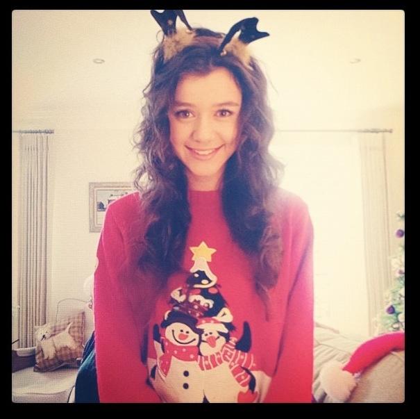 Eleanor today