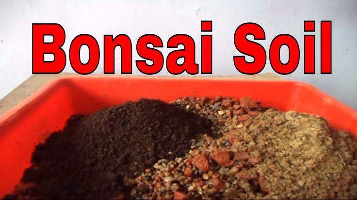 How to Make Bonsai soil for Beginners | Bonsai Soil Tips | Bonsai Soil ...