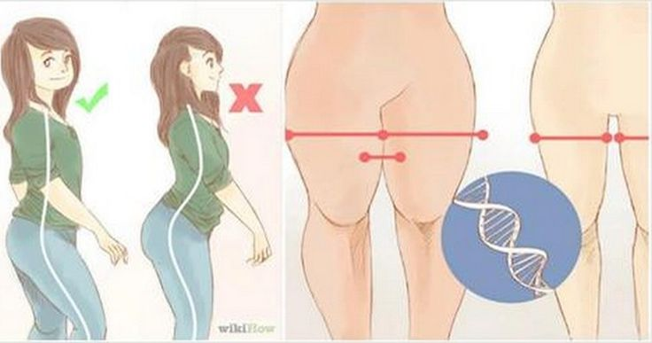 """We all have those stubborn """"problem areas"""" that we want to get rid of.  Whether it's the ol' spare tire, the flabby arms or extra fat on the thighs, these areas would improve our physique greatly if they were toned up and the fat was reduced. Here are site specific ways to improve those problem ar"""
