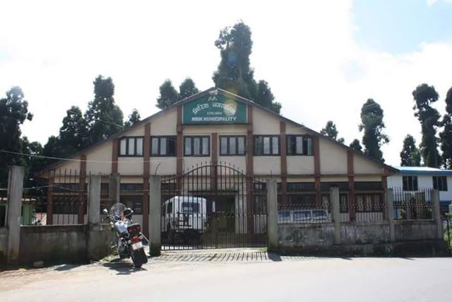 "Mirik Municipality Election Update - 2 Morcha Candidates Poll Paper Rejected by ElectionOfficer   The Gorkha Janmukti Morcha today suffered a major setback in Mirik civic election following the rejection of nomination of Dhurba Bomjon who was projected to be the chairman if the party won the poll.  Bomjon had filed his nomination from ward 7 in Mirik.  Joyoshi Dasgupta the Darjeeling district magistrate and district election officer today said: ""Papers of two candidates were rejected in…"