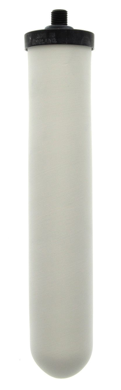 SuperCarb Replacement Ceramic Water Filter