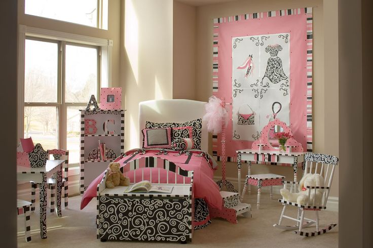 Several Really Cool Bedrooms For Malia And Sasha I Love