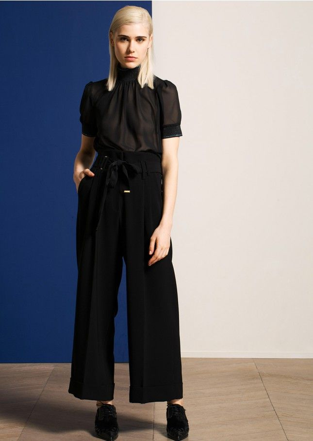 1000 Id Es Sur Le Th Me Pantalon Jambes Larges Sur Pinterest Mode Podium Mode Des Jeans Et