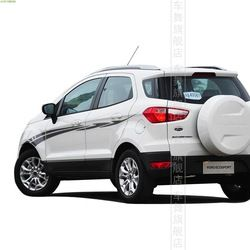 Online Shop New 2015 personality custom sticker,waist line refit sticker,car styling for Ford Ecosport,other models accept customization|Aliexpress Mobile
