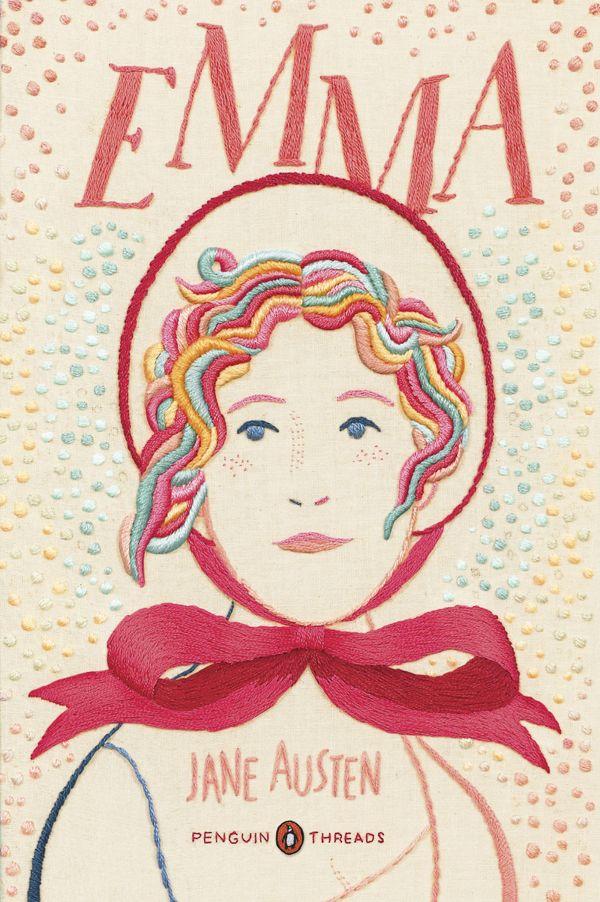 Emma - Jane Austen.