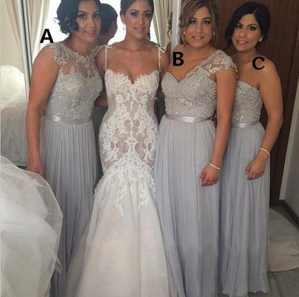 cheap but cute bridesmaid dresses