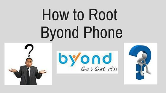 This Article will provide you Instructions to root Byond Mi10 with Kingroot and we provide you all rooting methods and USB drivers for your phone. you can use this guide line if you have  2- 6 (jellybean,kitkat,lollipop,marshmallow) android version And also this article will be followed by ro...